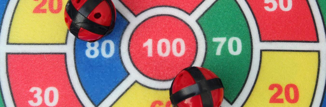 ball darts