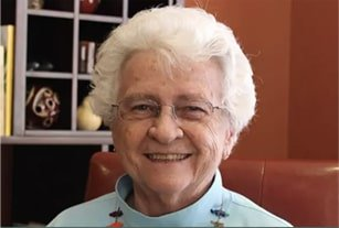 Shirley Brown, Resident