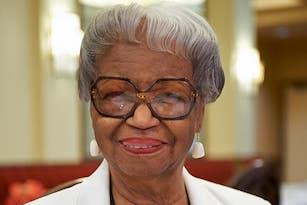 Georgia Bell, Resident
