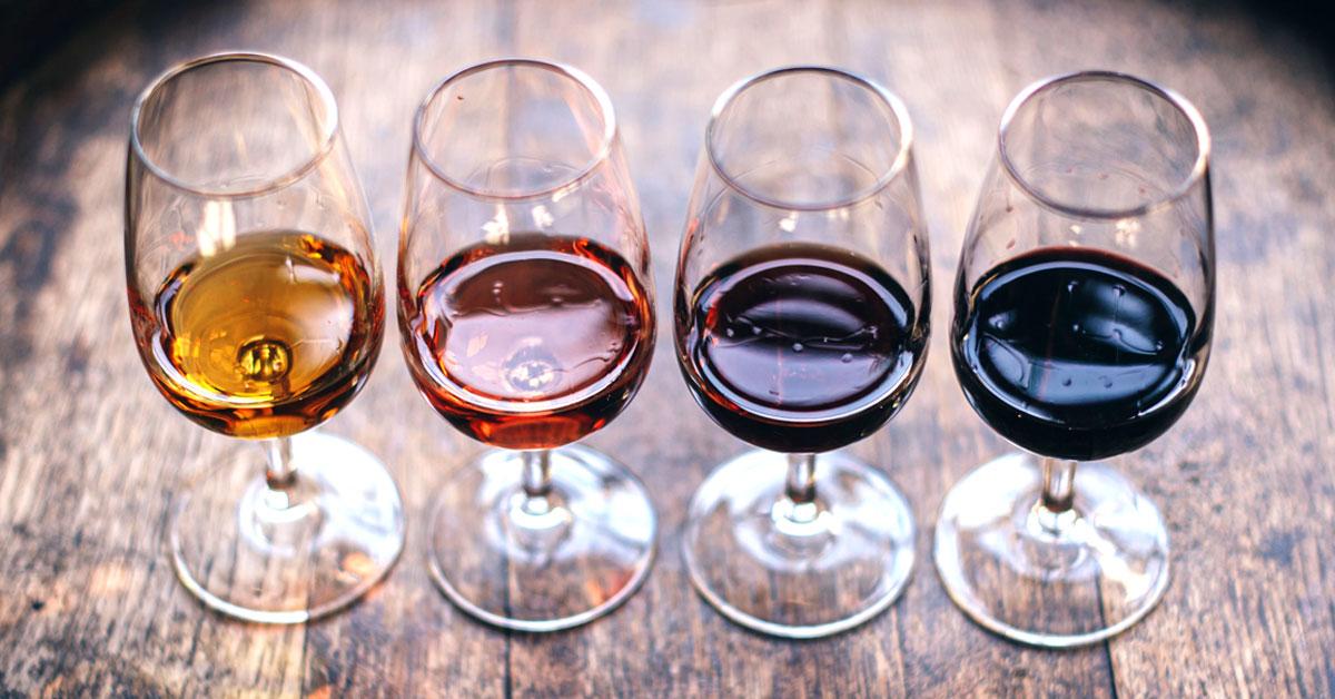 Wine Tasting event image